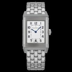 2518140 | JLC Reverso Classic Medium Thin watch. Buy online - Front dial