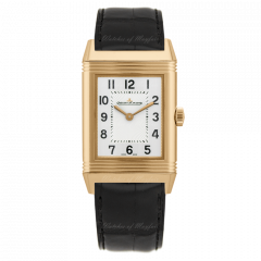 2542540 | Jaeger-LeCoultre Reverso Classic Medium Thin. Buy online - Front dial