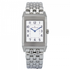 Q2548140 | Jaeger-LeCoultre Reverso Classic Medium Thin 40 x 24.4 mm watch. Buy Online