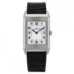 2548520 Jaeger-LeCoultre Reverso Classic Medium Thin  40.1 x 24.4 mm - Front dial