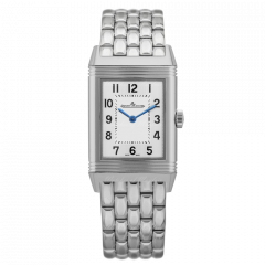 2618140 | Jaeger-LeCoultre Reverso Classic Small watch. Buy online - Front dial