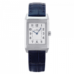 2618432 | Jaeger-LeCoultre Reverso Classic Small | Buy Now - Front dial