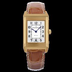 2501411 | Jaeger-LeCoultre Reverso Classique watch. Buy online - Front dial