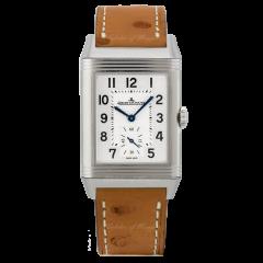 3858521 | Jaeger-LeCoultre Reverso Classique 45.6 x 27.4 mm watch.