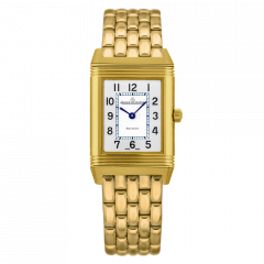 2601110 | Jaeger-LeCoultre Reverso Dame watch. Buy online - Front dial