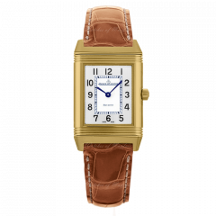 2601410 | Jaeger-LeCoultre Reverso Dame watch. Buy online - Front dial