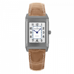2608410 | Jaeger-LeCoultre Reverso Dame watch. Buy online - Front dial