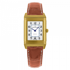 2611410 | Jaeger-LeCoultre Reverso Dame watch. Buy online - Front dial