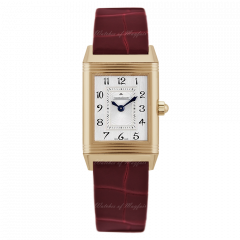 2662422 | Jaeger-LeCoultre Reverso Duetto watch. Buy online - Front dial