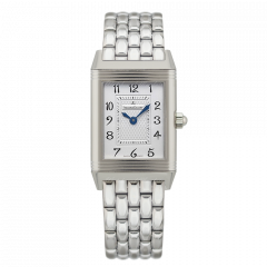 2668110 | Jaeger-LeCoultre Reverso Duetto  watch. Buy online - Front dial