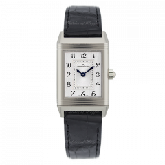 2668412 | Jaeger-LeCoultre Reverso Duetto  watch. Buy online - Front dial
