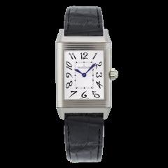 2568403 | Jaeger-LeCoultre Reverso Duetto Classique watch. Buy Now