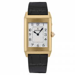 2692424 | Jaeger-LeCoultre Reverso Duetto Duo watch. Buy online - Front dial