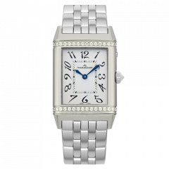 2693120 | Jaeger-LeCoultre Reverso Duetto Duo watch. Buy online - Front dial