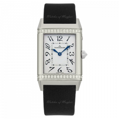 2693420 | Jaeger-LeCoultre Reverso Duetto Duo watch. Buy online - Front dial