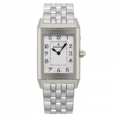 2698120 | Jaeger-LeCoultre Reverso Duetto Duo watch. Buy online - Front dial