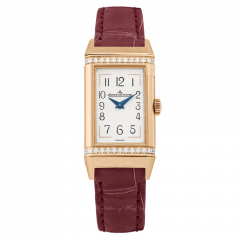 3342520 | Jaeger-LeCoultre Reverso One Duetto watch. Buy online - Front dial