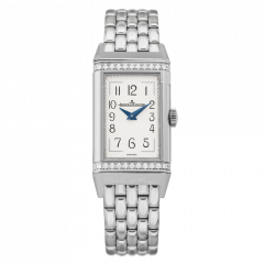 3348120 | Jaeger-LeCoultre Reverso One Duetto watch. Buy online - Front dial