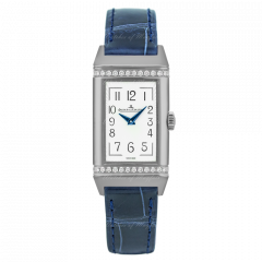 3348420 | Jaeger-LeCoultre Reverso One Duetto watch. Buy online-Front dial