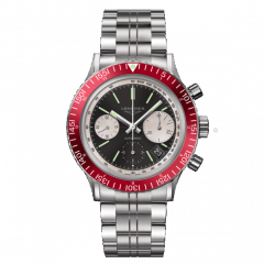 L2.808.4.52.6 | Longines Heritage Diver 1967 42 mm watch. Buy Online