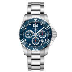 L3.783.4.96.6 | Longines HydroConquest 41mm watch. Buy Online
