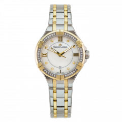 AI1004-DY503-171-1   Maurice Lacroix Aikon Ladies 30 mm watch.
