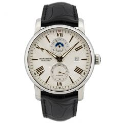 114857 Montblanc 4810 Dual Time 42 mm watch. Buy Now