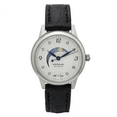 114730 | Montblanc Boheme Day and Night 30 mm watch. Buy Now