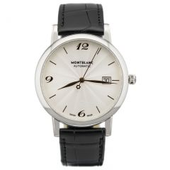 Montblanc Star Classique Date Automatic 113823 new watch