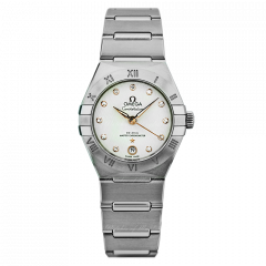 131.10.29.20.52.001  Omega Constellation Co-Axial Master Chronometer 29 mm watch   Buy Now