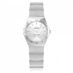 123.10.24.60.02.001   Omega Constellation Quartz 24 mm watch   Buy Now