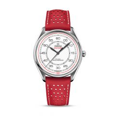 Omega Specialities Olympic Official Timekeeper 522.32.40.20.04.004