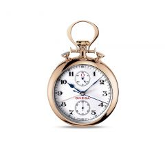 Omega Specialities Olympic Pocket Watch 1932 5108.20.00