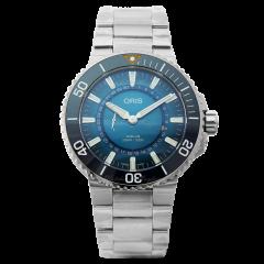 01 743 7734 4185-SET | Oris Great Barrier Reef Limited Edition III 43.5 mm watch. Buy Now