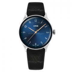 01 733 7762 4085-SET   Oris James Morrison Academy of Music Limited Edition 38 mm watch   Buy Now