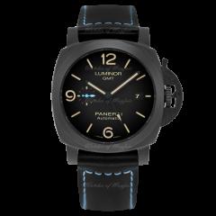 PAM01441 | Panerai Luminor 1950 3 Days GMT Automatic Ceramica watch