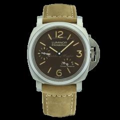 PAM00797 | Panerai  Luminor 8 Day Power Reserve 44 mm watch. Buy Now