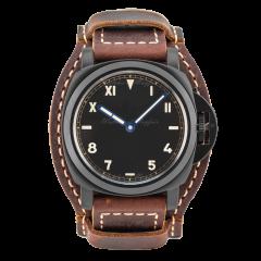 PAM00779 | Panerai Luminor California 8 Days DLC 44 mm watch. Buy Now