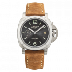 PAM00755 | Panerai Luminor Due 3 Days Automatic Acciaio 38 mm watch.