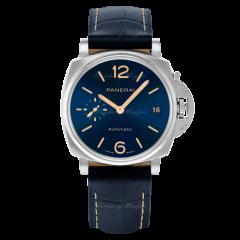 PAM00926 | Panerai Luminor Due 38mm watch. Buy Online