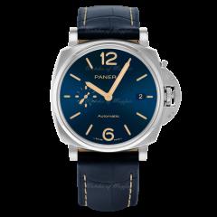 PAM00927 | Panerai Luminor Due 42mm watch. Buy Online