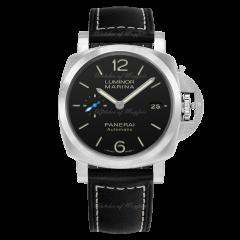 PAM02392   Panerai Luminor Marina 42mm watch. Buy Online