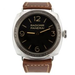 PAM00685 Panerai Radiomir 3 Days Acciaio 47 mm watch. Buy Now