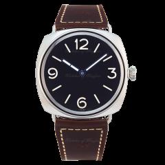 PAM00721   Panerai Radiomir 47 mm watch. Watches of Mayfair