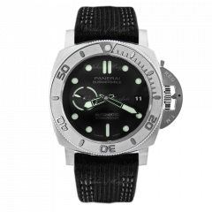 PAM00984 | Panerai Submersible Mike Horn Edition 47mm watch. Buy Online