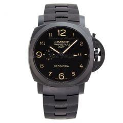 Panerai Tuttonero - Luminor 1950 3 Days GMT Automatic PAM00438 Sale
