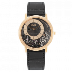 Piaget Altiplano watch G0A41011 by Watches of Mayfair