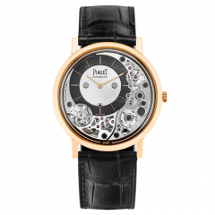 G0A43120   Piaget Altiplano Ultimate Automatic 41mm watch. Buy Now