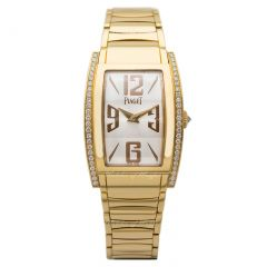 G0A36094   Piaget Limelight Tonneau-Shaped 22 x 30 mm watch. Buy Now