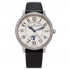 New Jaeger-LeCoultre Rendez-Vous Night & Day Diamond Black 3448421 watch
